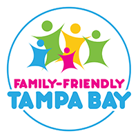 Logo - Family Friendly Tampa Bay